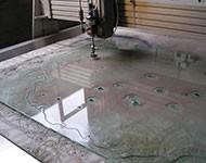 Corte de vidro preço