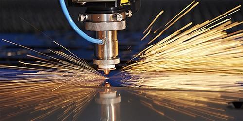 Empresa que faz corte a laser