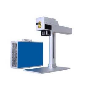 Maquina de gravação a laser portátil