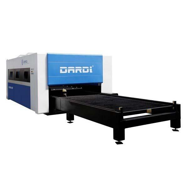Tecnologia de corte a laser