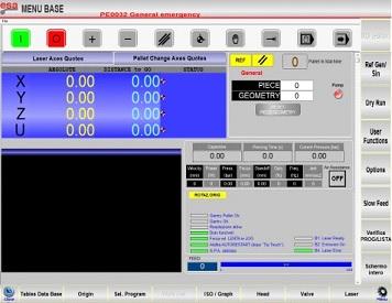Controlador ESA (Itália)