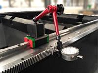Máquina de Corte a Laser Híbrido